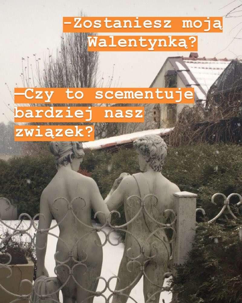 Dorota Naruszewicz - Walentynki 2019