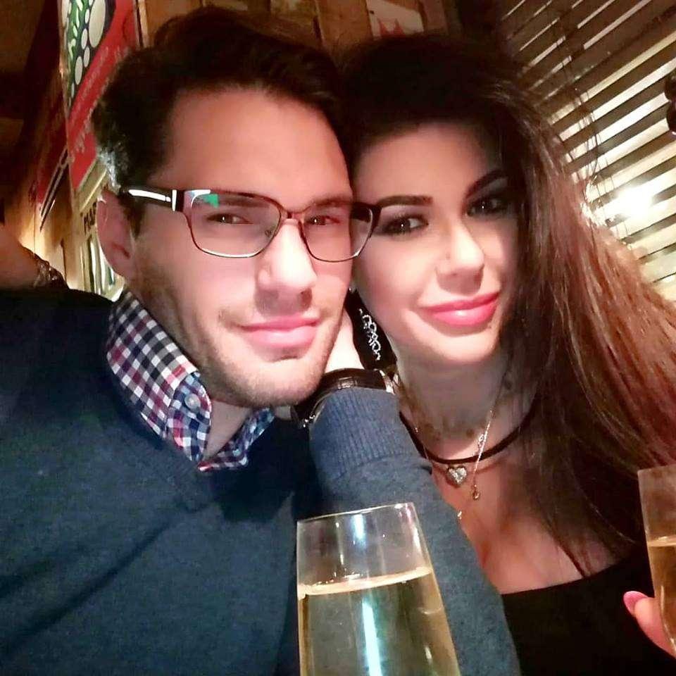 Iwona Węgrowska wyszła za mąż