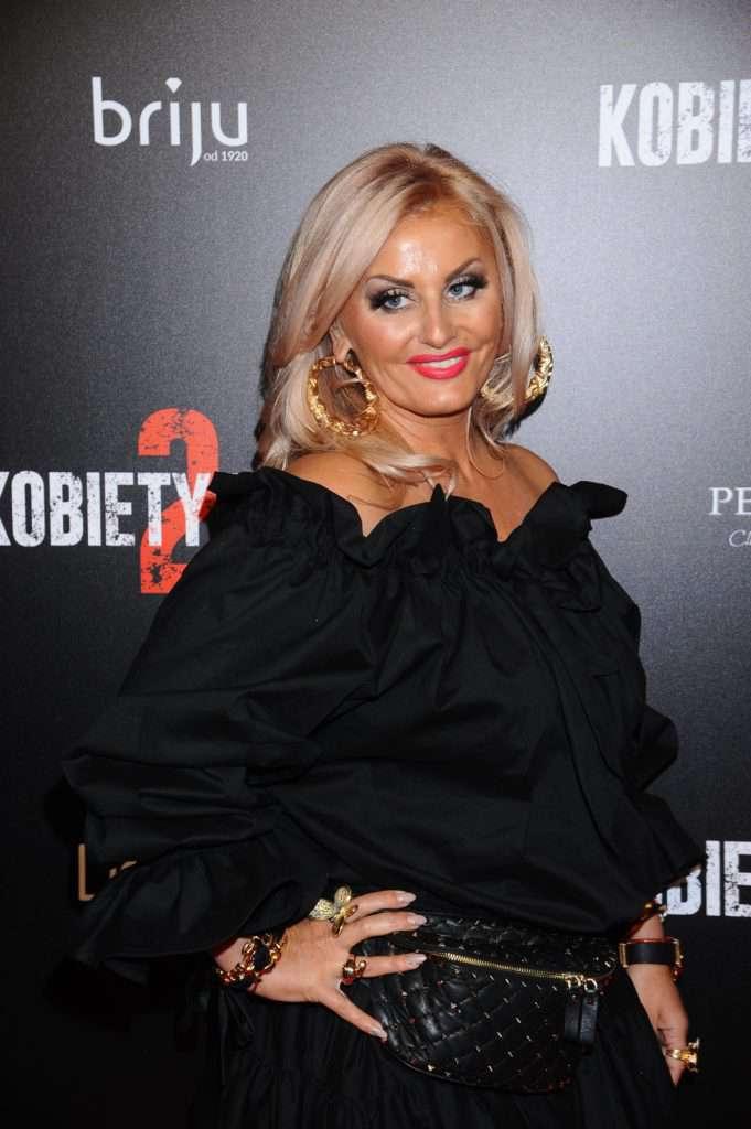 Dagmara Każmierska z