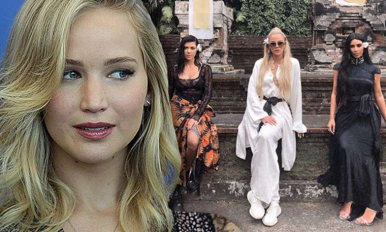 Lista randek Jennifer Lawrence