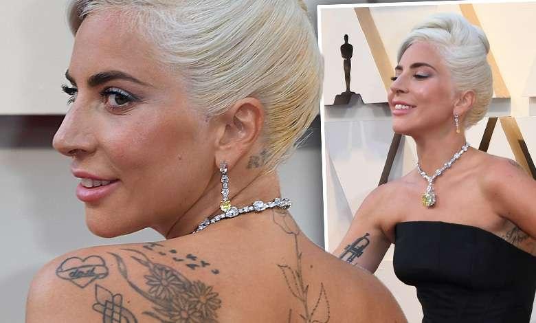 Lady Gaga - Oscary 2019