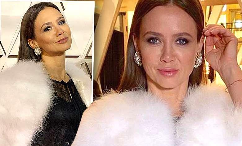 Kinga Rusin - Oscary 2019