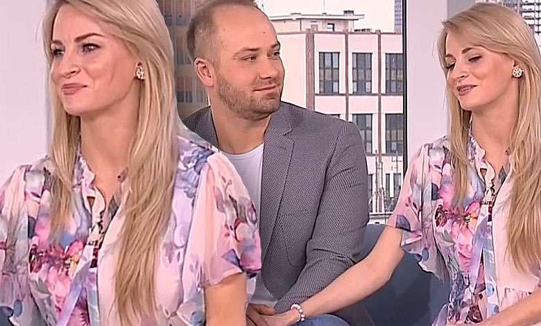 ślub Od Pierwszego Wejrzenia Anita I Adrian Spodziewają Się Dziecka