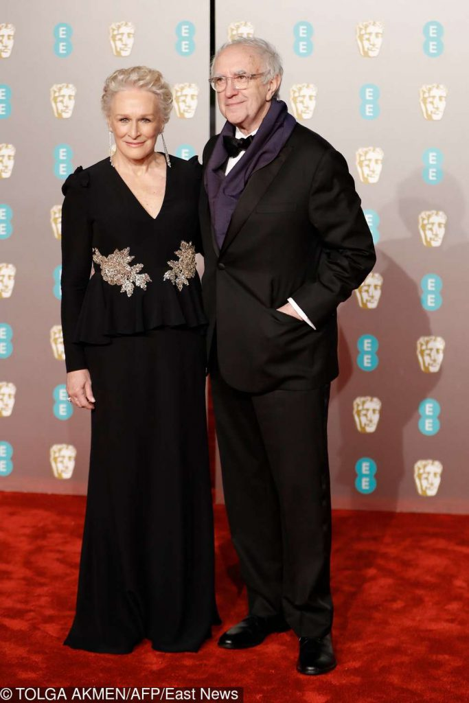 Glenn Close – BAFTA 2019