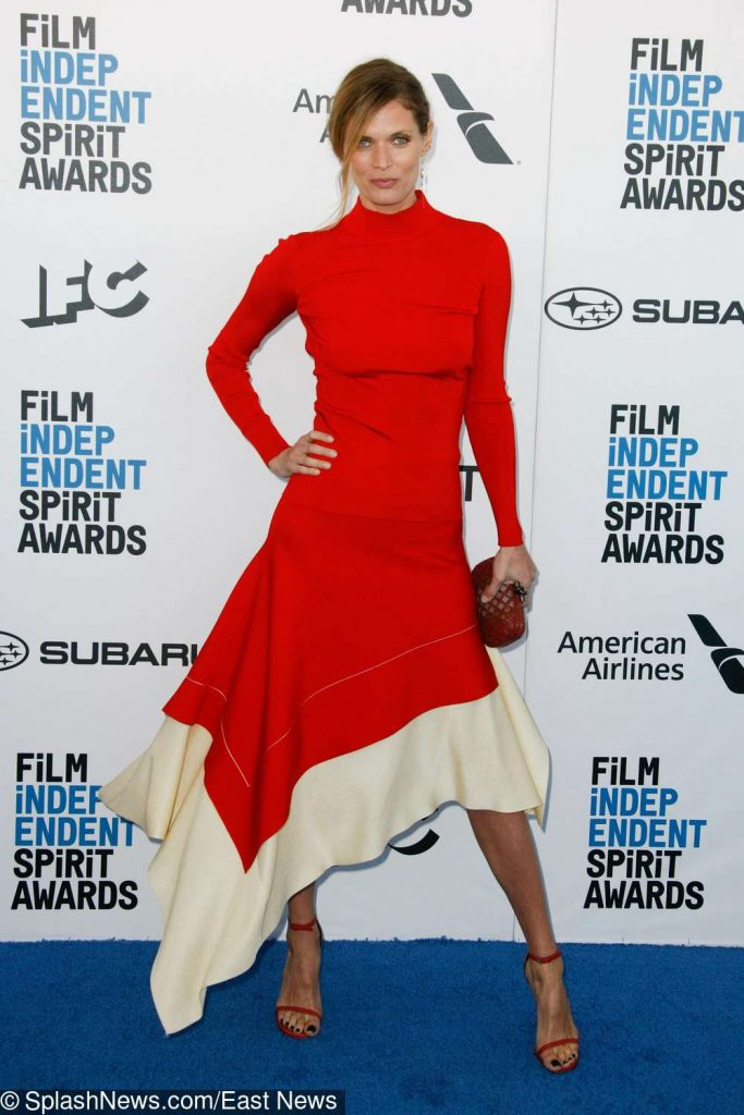 Małgorzata Bela na Independent Spirit Awards 2019