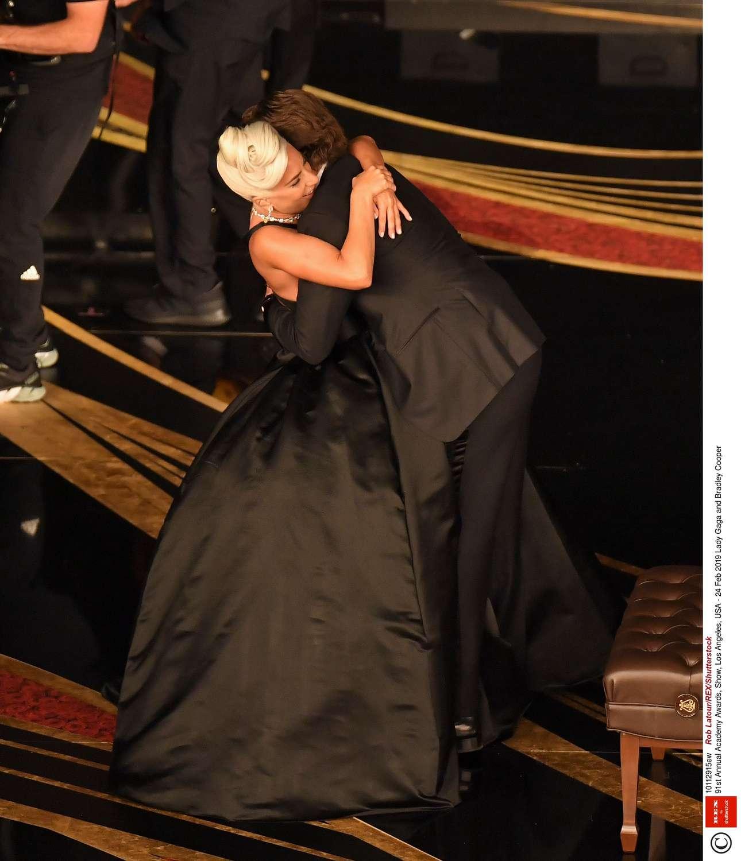 Shallow na Oscarach, czyli występ Gagi i Bradleya Coopera