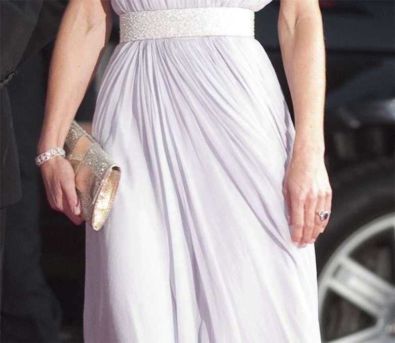 Księżna Kate - BAFTA 2011