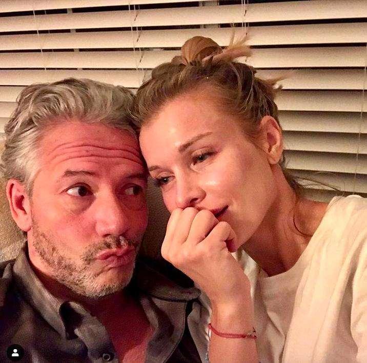 Joanna Krupa i Douglas Nunes – Walentynki 2019