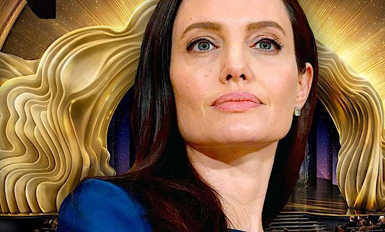 Oscary 2019 bez Angeliny Jolie. Dlaczego?
