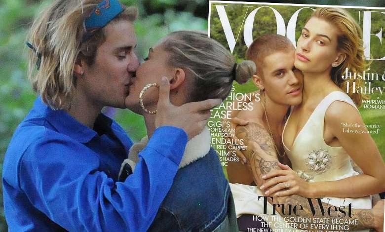 Hailey Bieber i Justin Bieber w pierwszym wywiadzie poślubnym