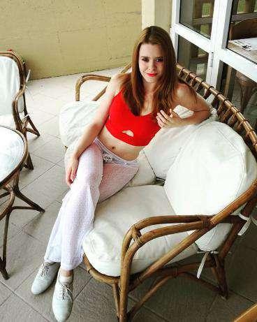Zdjęcie (6) Tomasz Barański ma nową dziewczynę! To jego pracownica!