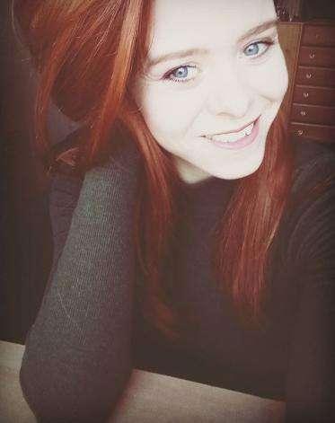 Paulina Przestrzelska - dziewczyna Tomka Barańskiego