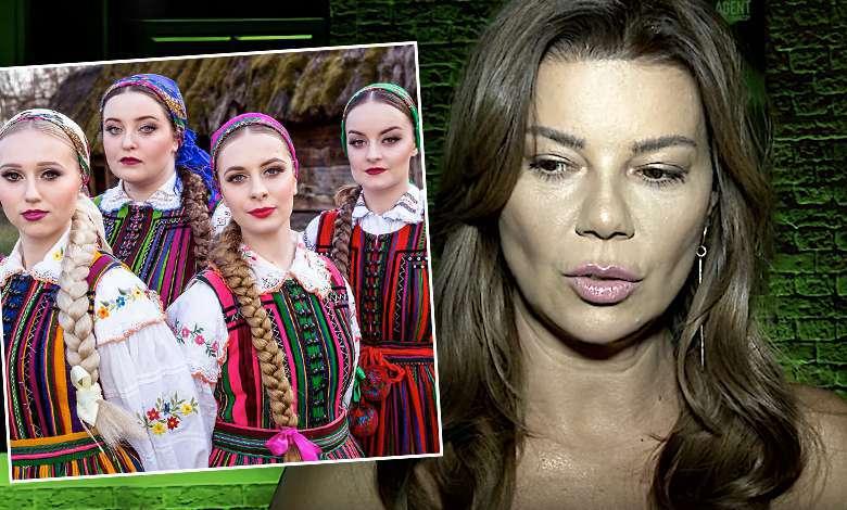 Edyta Górniak, Tulia, Eurowizja 2019
