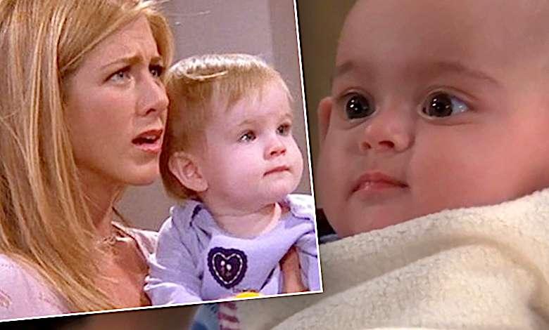 """17 lat temu słodka Emma była największą gwiazdą """"Przyjaciół"""". Jak wygląda dzisiaj?"""