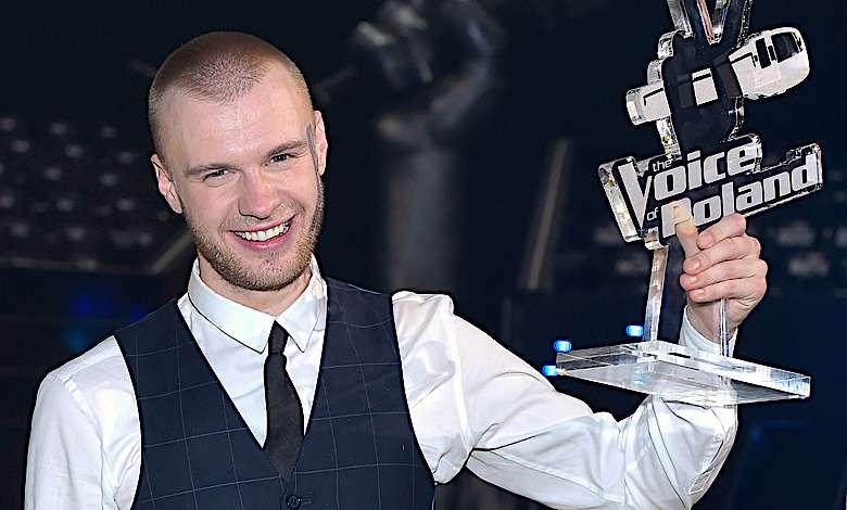 Mateusz Grędziński w jury All Together Now 2