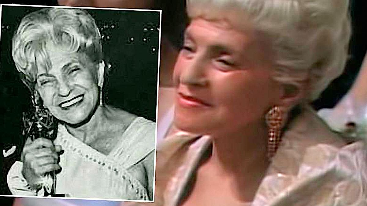 Ida Kamińska – kim była Polka nominowana do Oscara?