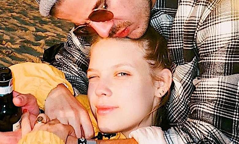 Iga Lis już nie ukrywa Taco Hemingwaya! Właśnie pokazała serię zdjęć z romantycznej kolacji! Jej ukochany jest na pierwszym planie!