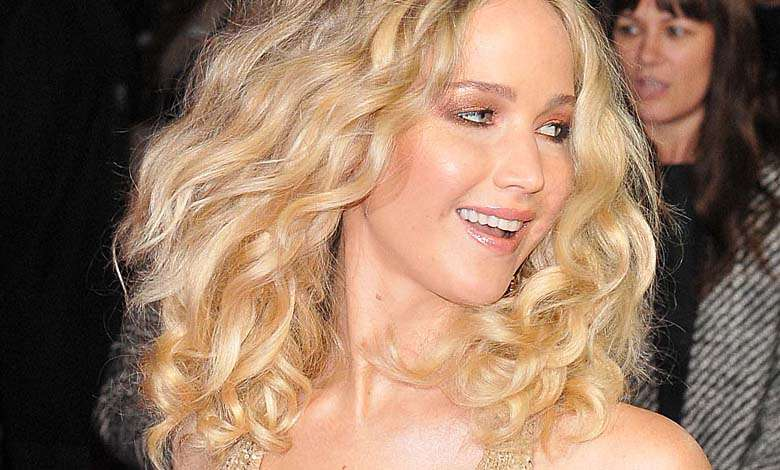 Jennifer Lawrence zaręczona