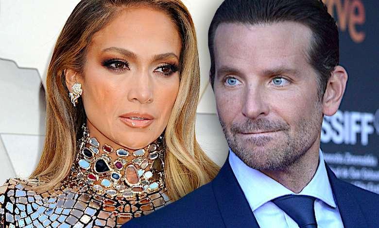Jennifer Lopez i Bradley Cooper