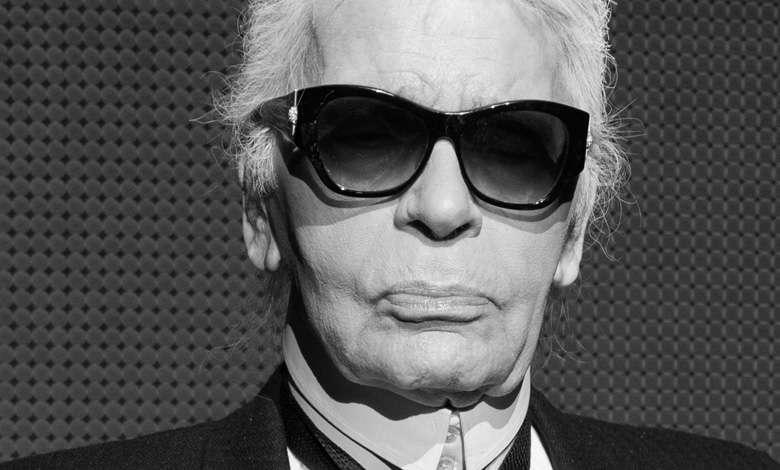 Karl Lagerfeld przyczyny śmierci