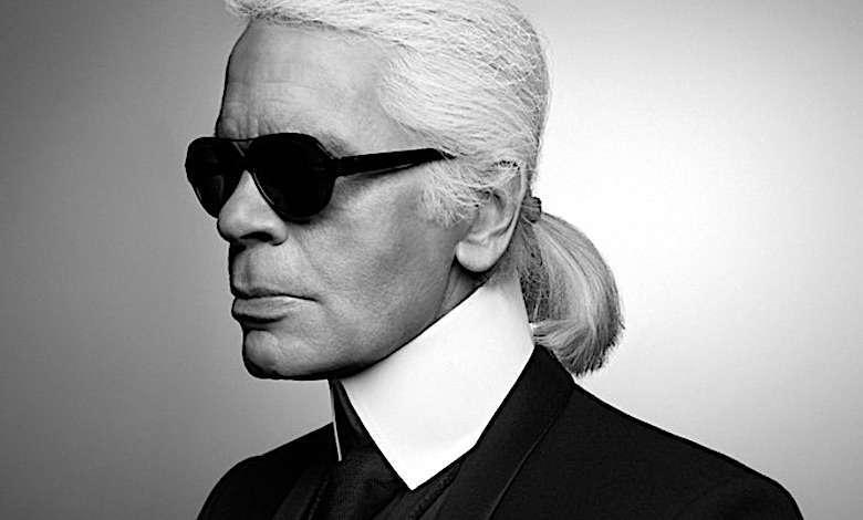 Z OSTATNIEJ CHWILI: Karl Lagerfeld nie żyje