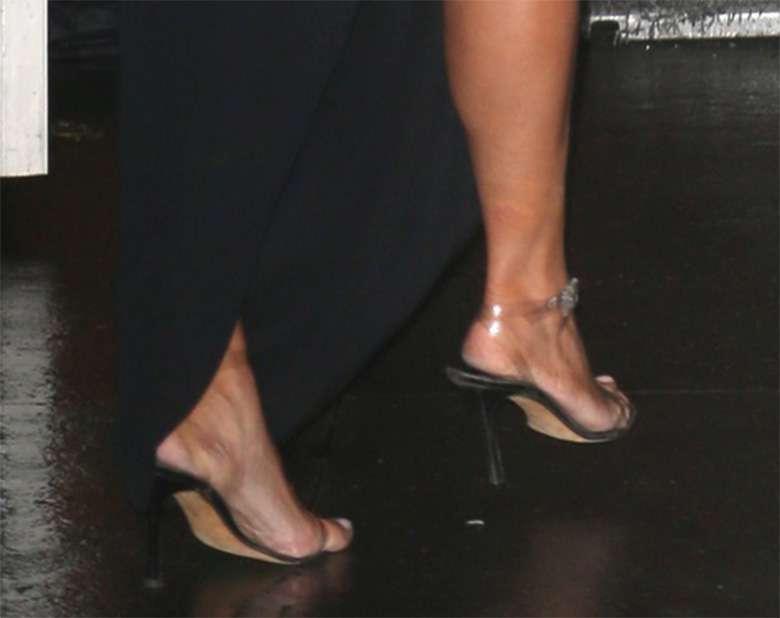 Stylizacja Kim Kardashian na gali amfAR 2019