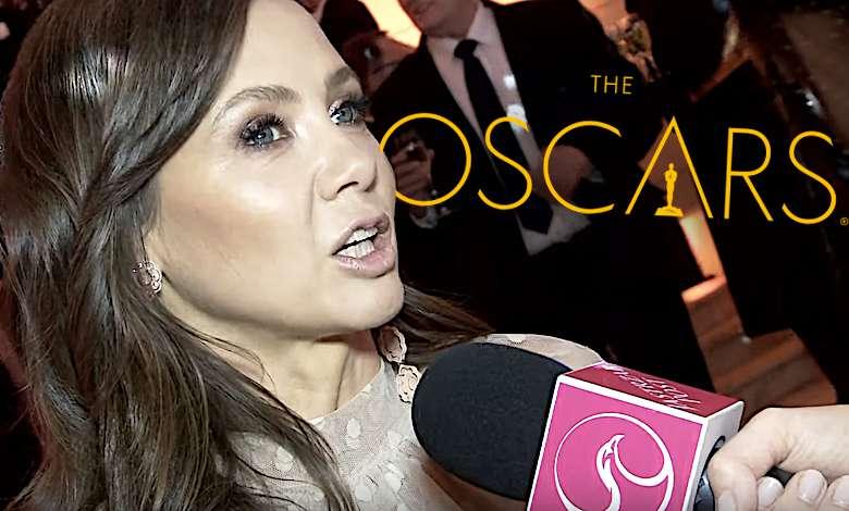 """Kinga Rusin o swojej bieliźnie na Oscary! Zdradziła nam intymny sekret: """"Pod spodem miałam…"""" [WIDEO]"""