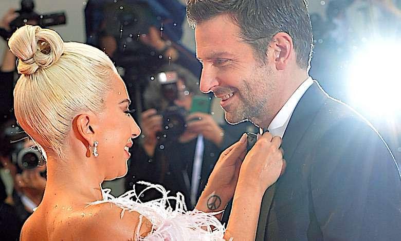 Lady Gaga i Bradley Cooper romans związek
