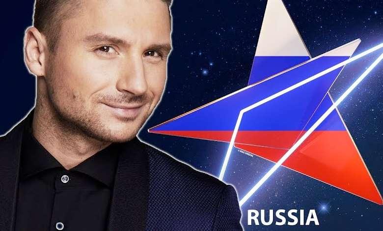 Eurowizja 2019 Rosja Sergey