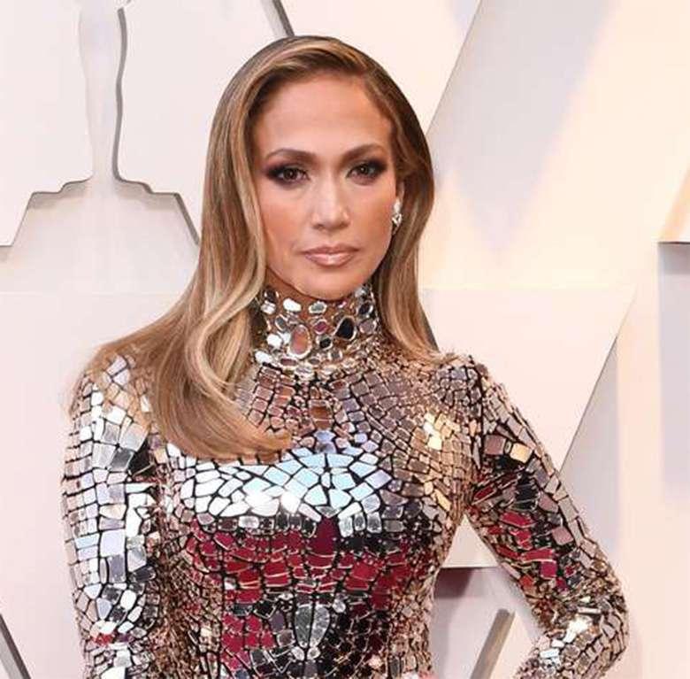 Jennifer Lopez - Oscary 2019