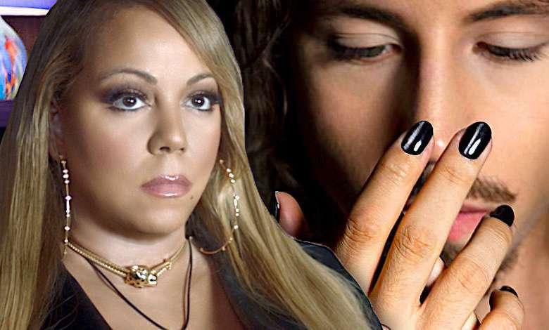 Mariah Carey Michał Szpak