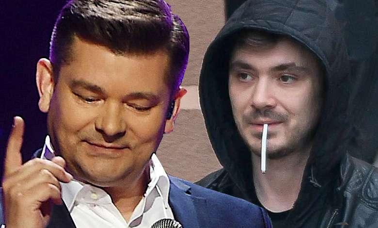 Zenek Martyniuk pomoże w wychowaniu Noemi