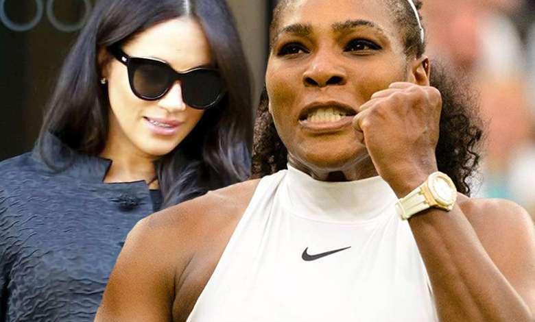 Serena Williams przemówienie podczas Oscarów