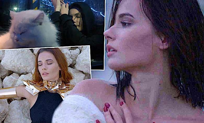 Natalia Szroeder Nie oglądam się piosenka i teledysk