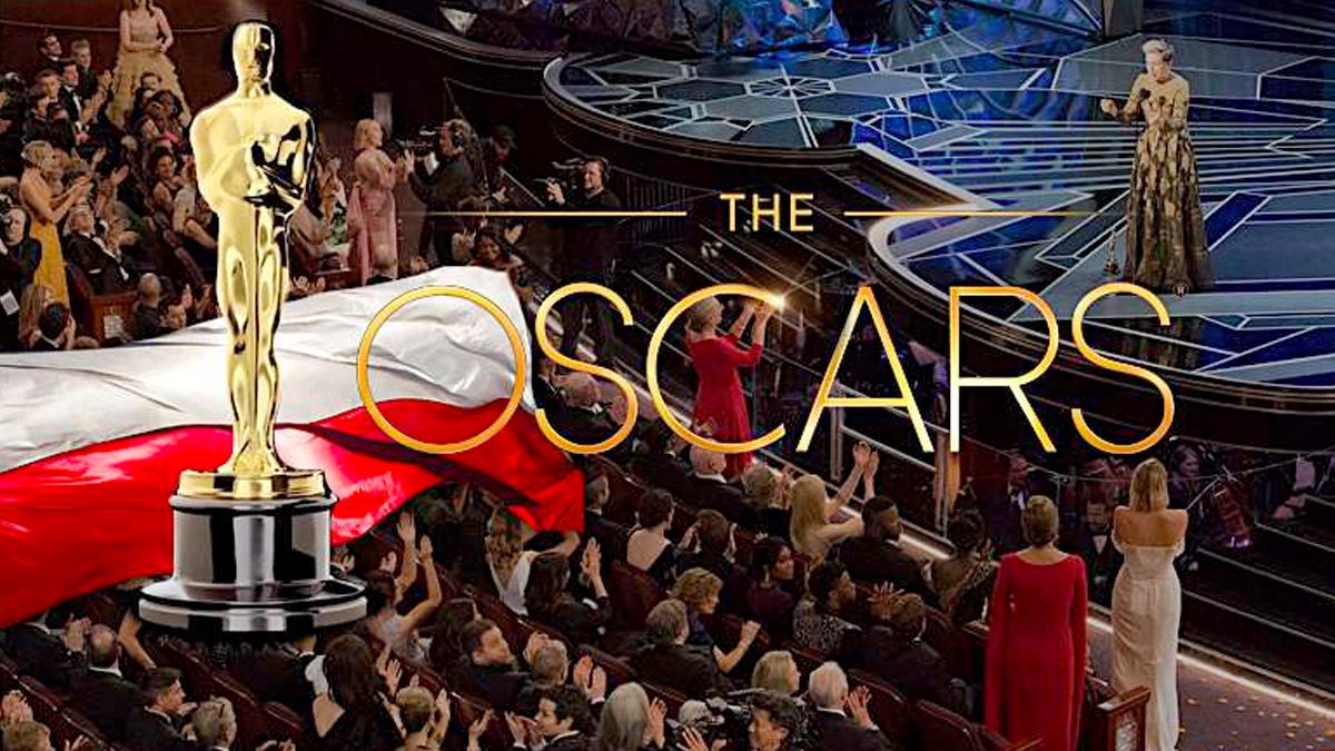 Oscary: kto z Polski dostał?