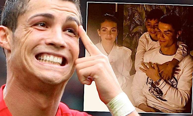 Cristiano Ronaldo urodziny 2019