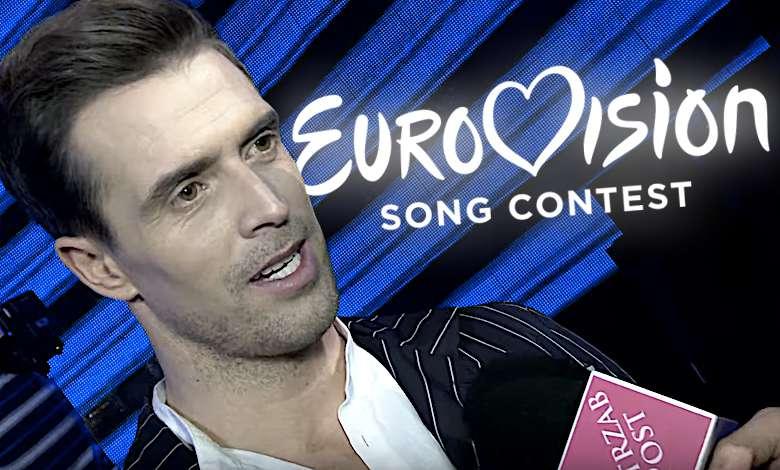 Stanisław Karpiel-Bułecka Eurowizja