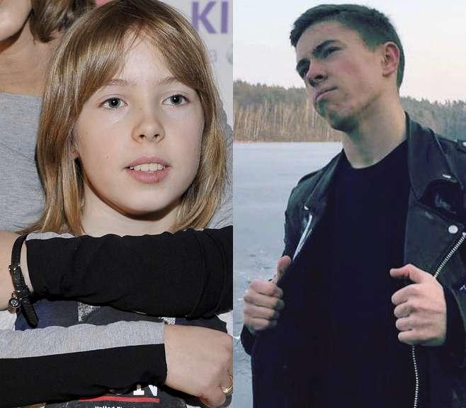 Syn Natalii Kukulskiej – Jan Dąbrówka kiedyś i dziś