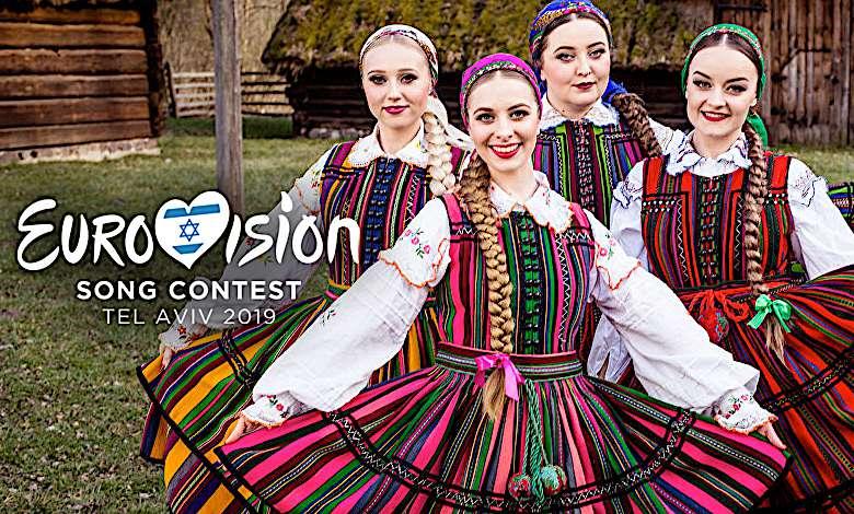 Eurowizja: TULIA reprezentantem Polski, ale co z piosenką?! Znamy szczegóły