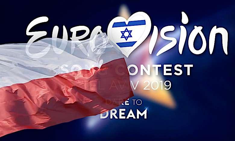 Eurowizja 2019 kto z Polski reprezentant wybrany