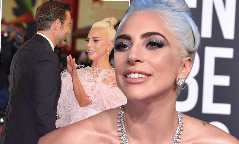 Lady Gaga iBradley Cooper nie mają romansu