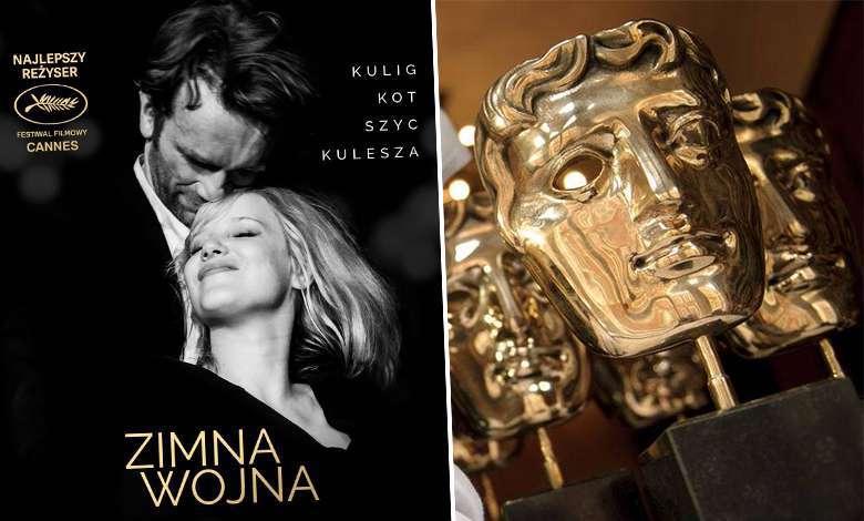 Zimna Wojna - BAFTA