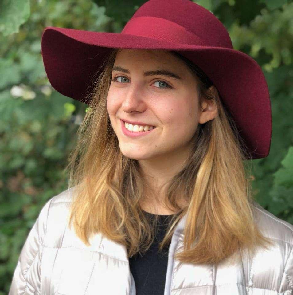 Maria Dowbor-Baczyńska aktualnie