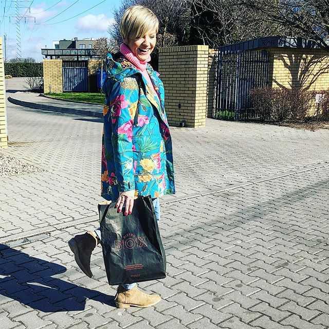 Dorota Szelągowska schudła 10 kg