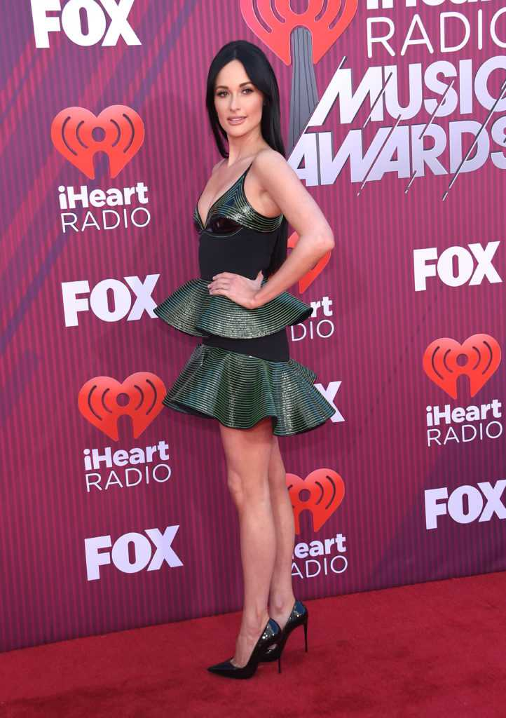 Kacey Musgrave - iHeartRadio Music Awards 2019