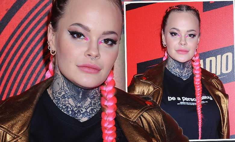 Monika Miller powraca na salony! Jej fryzura zrobiła furorę, ale o co chodzi z tą stylizacją?