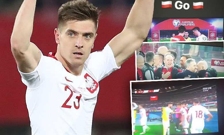 euro 2020 polska austria