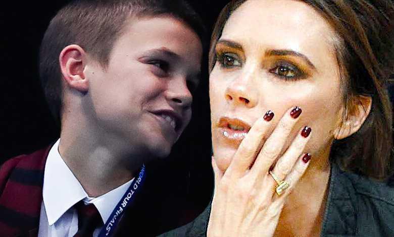 Romeo Beckham poderwał hollywoodzką ślicznotkę! Jest jeszcze ładniejsza niż była dziewczyna Brooklyna!