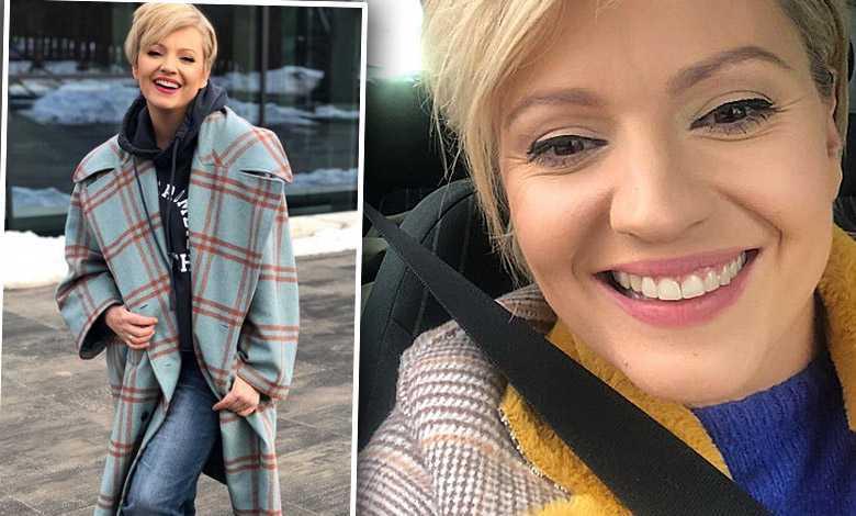 Dorota Szelągowska nową ikoną mody