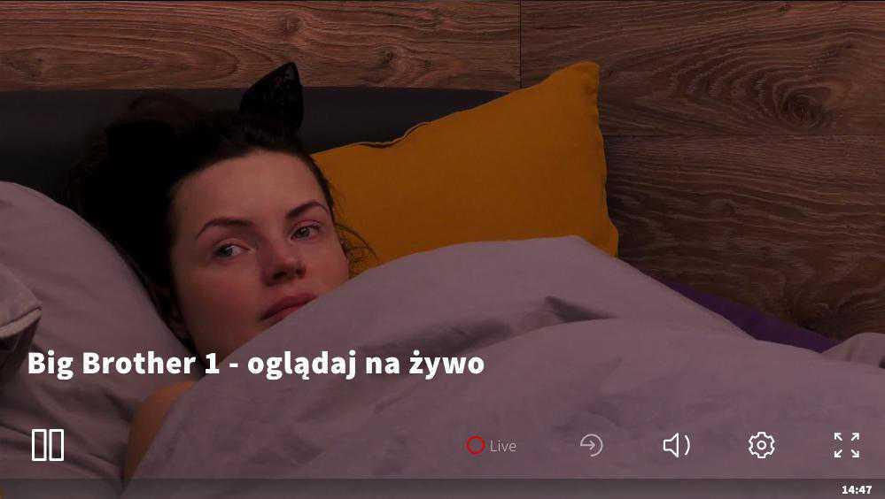 Piersi Marleny Klimczyk sensacją wśród uczestników Big Brothera